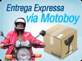 ENTREGA EXPRESSA SERVIÇO TERCERIZADO