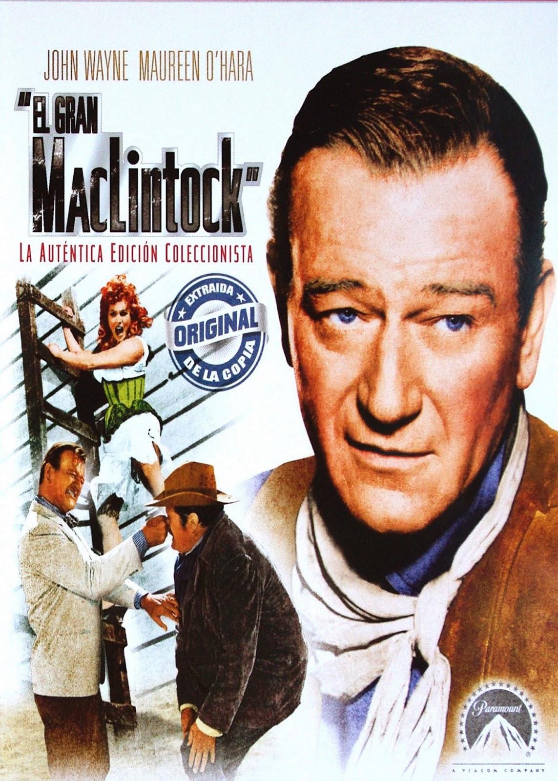 El Gran Maclintock (1963)