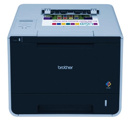 Brother HL-L8250CDN Driver Download