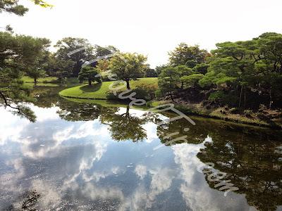 Yokuryuchi Pond