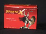 Sparta-X