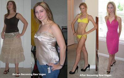 estraderm weight loss