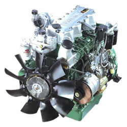 المحرك الديزل