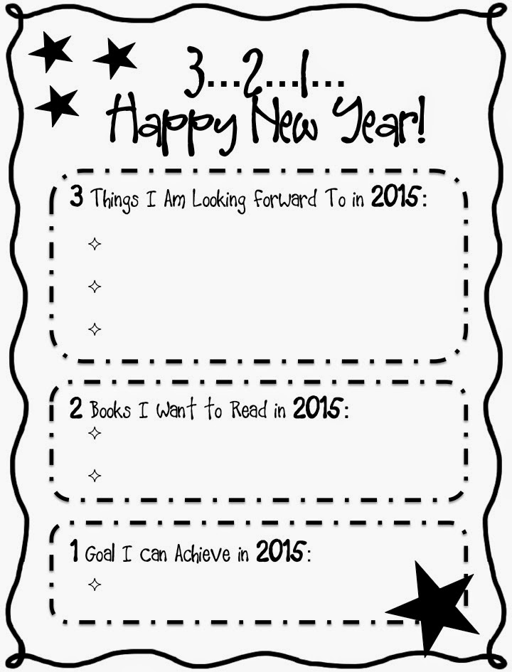 http://www.teacherspayteachers.com/Product/3-2-1-New-Years-Graphic-Organizer-FREEBIE-473440