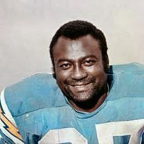 NFL Player Lionel Aldridge had schizophrenia