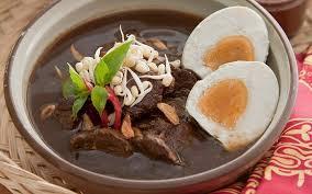 Nasi Rawon Recipe