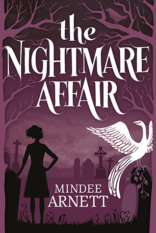 THE NIGHTMARE AFFAIR