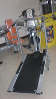 Treadmill Manual 3 Fungsi, Harga Treadmill manual 3 Fungsi