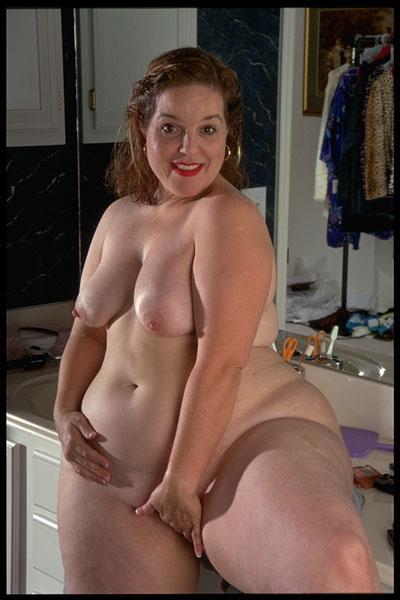 Hips super bbw keri wide