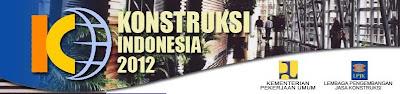 Lomba Foto Konstruksi Indonesia 2012