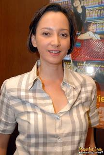 Karina Suwandi