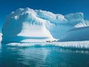 kenaikan suhu kutub utara 2012