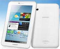 Harga Samsung Galaxy Tab Update Bulan Juli 2013