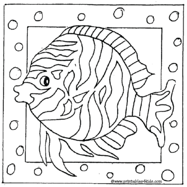 Coloring Pages for Kids title=