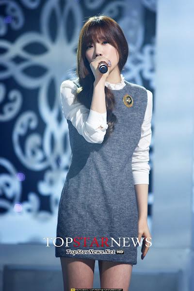Taeyeon SM The Ballad