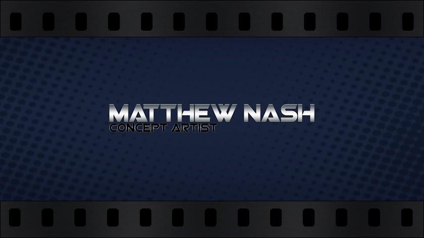 Matthew Nash