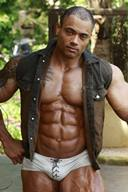 Big Brazilian Bodybuilder Hunk Who Hot as Hell - Julio Cesar Balestrin