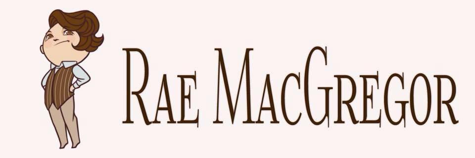 The Rae MacGregor