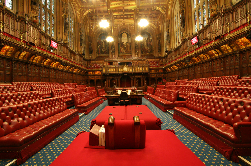 WESTMINSTER PALACE Travel Home