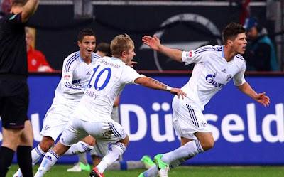 Prediksi Skor Schalke 04 vs Montpellier