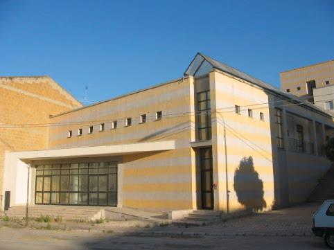 Il blog di pino car pronta la casa albergo comunale for Casa comunale