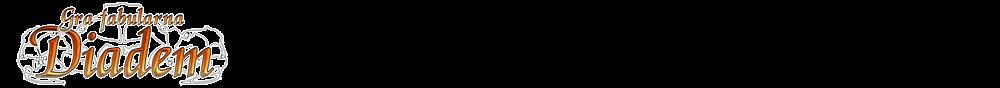 Diadem Gra Fabularna