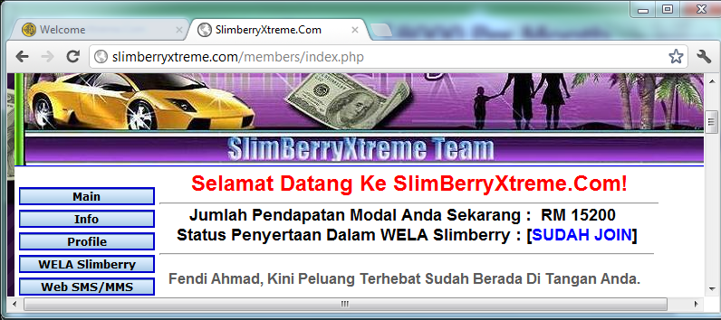 Team slimberryxtreme4u