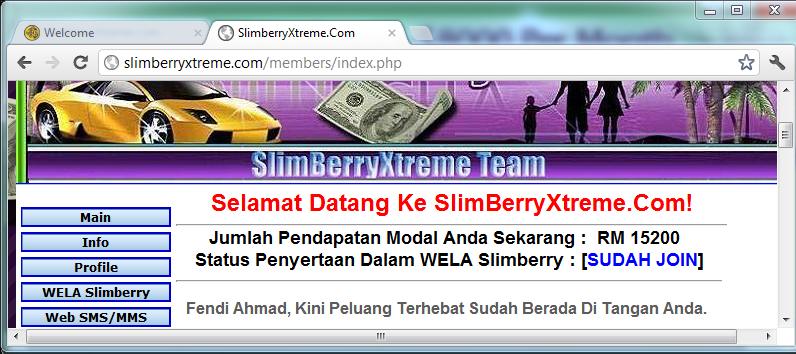 Team slimberryxtreme4u