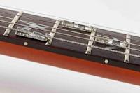 Fretlocks individual string capos