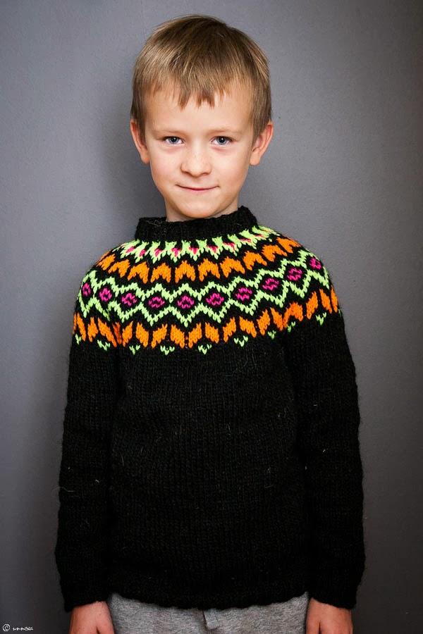 Knitwear by unneva: December 2013