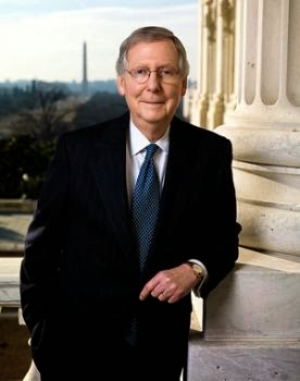Mitch McConnell on Senate passage of his hemp provision