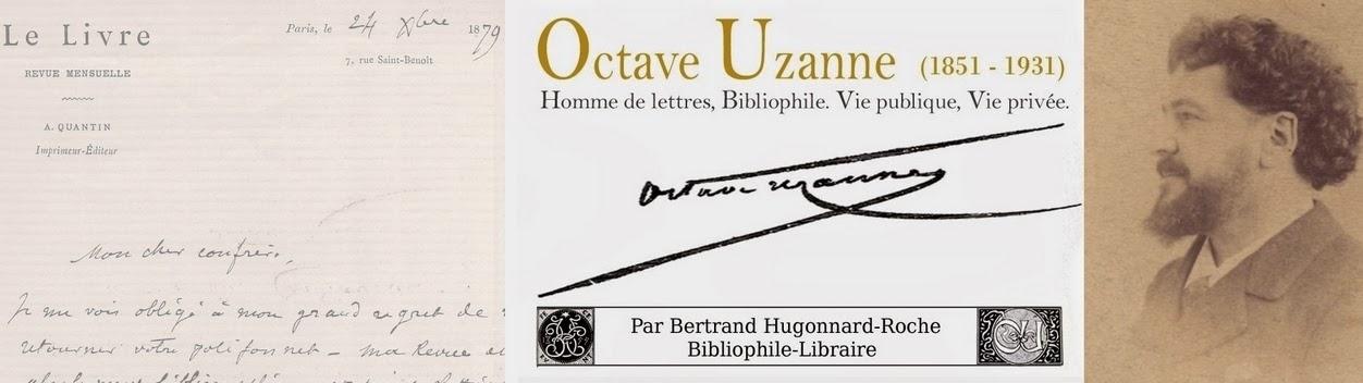 Octave Uzanne (1851-1931)