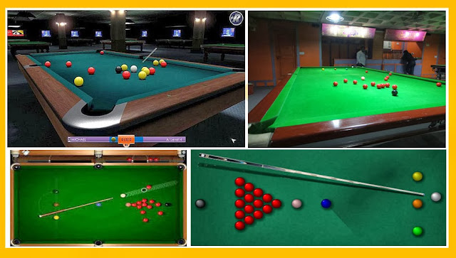 Cue Club Game Download At PC Full Version Free
