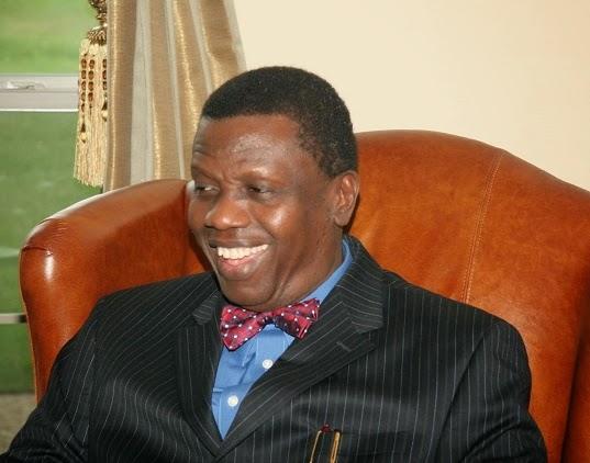 pastor adeboye married woman seduce