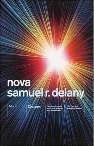 Nova Samuel R. Delany