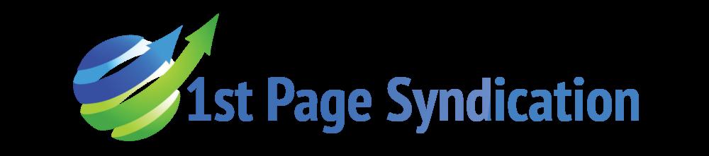 1st Page Syndication LLC