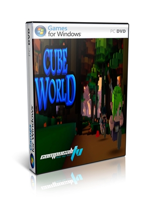 Cube World PC Full EXE