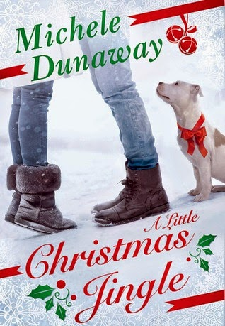 https://www.goodreads.com/book/show/22539554-a-little-christmas-jingle