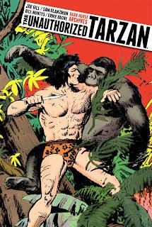 Unauthorized Tarzan