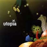 Utopia - Utopia (Full Album 2003)