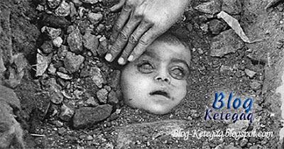 Perkuburan kanak-kanak yang tidak diketahui (Bencana Bhopal)