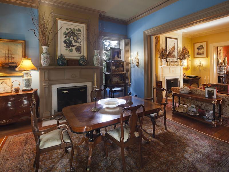 Old World Gothic And Victorian Interior Design November 2012