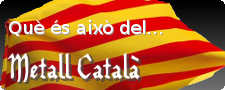 METALL CATALÁ