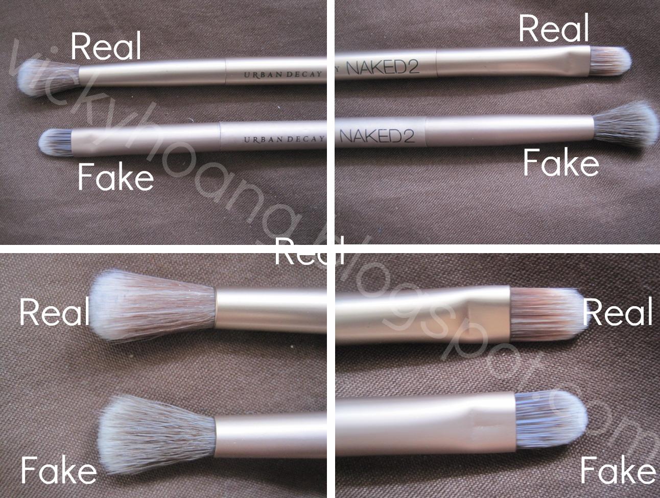 real vs fake naked