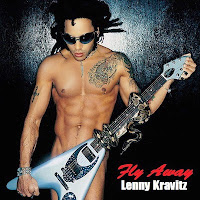 "Lenny Kravitz ""Fly Away"" image"