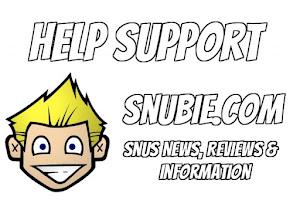 Support Snubie.com