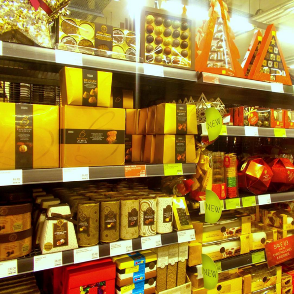 Weekly Reflect #62 // Sweets in M&S!
