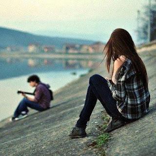 تجربة الحب والخوف من الحب الثاني