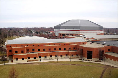 Controversy at Ball State Over Teaching Intelligent Design
