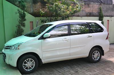 image Daihatsu All New Xenia Tipe R Sporty